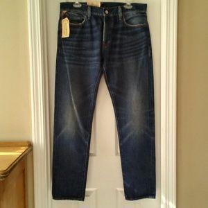 Ralph Lauren Denim & Supply Jeans 32W 30L